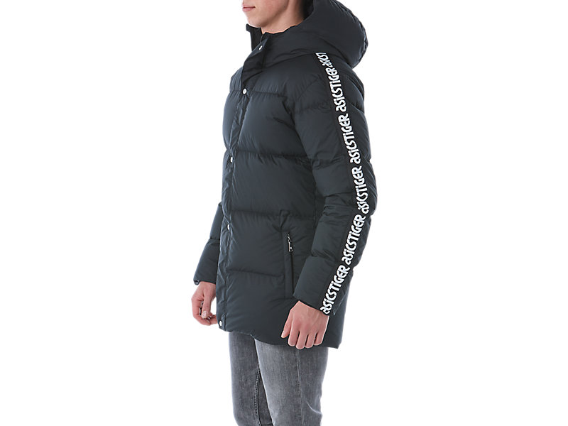 Down Jacket Performance Black 21 Z