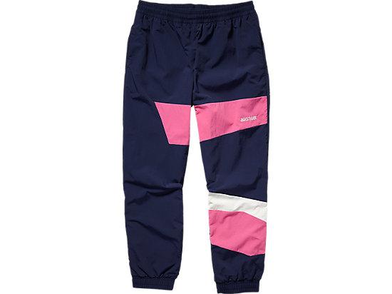 CB Woven Track Pants, PEACOAT