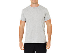 Big Logo Short Sleeve T-Shirt