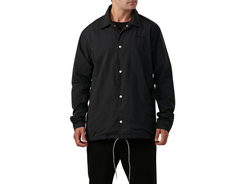 COACH JACKET PERFORMANCE BLACK 1 FT