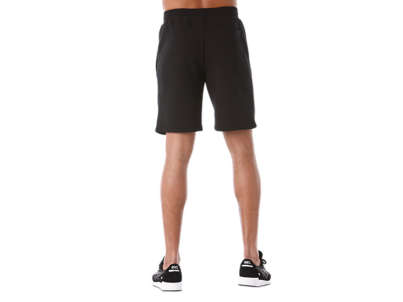 OP Sweat Shorts PERFORMANCE BLACK 5 BK
