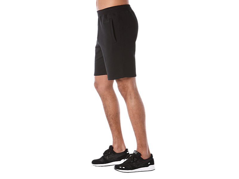 OP Sweat Shorts PERFORMANCE BLACK 9 Z