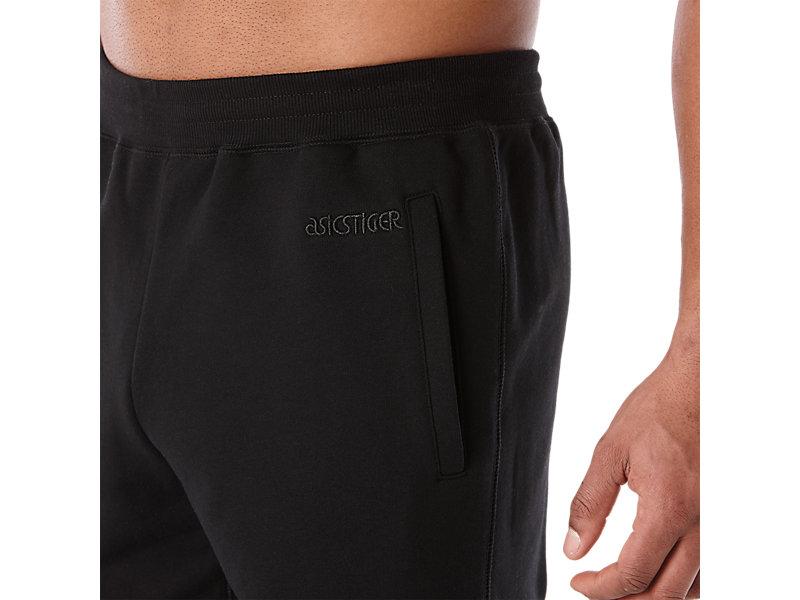OP Sweat Shorts PERFORMANCE BLACK 17 Z