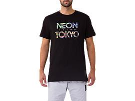 Neon Tokyo Logo Tee