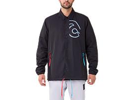 Neon Tokyo Coaches Jacket
