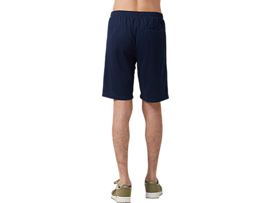 Light Jersey Shorts MIDNIGHT