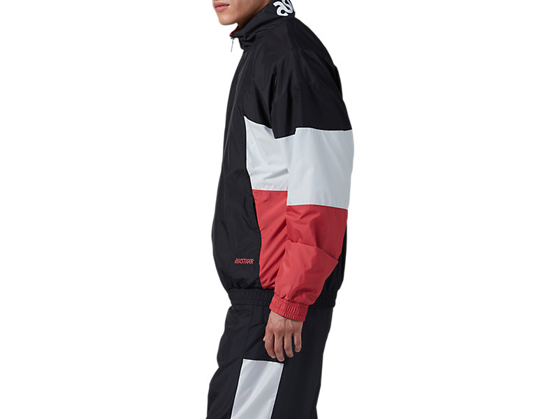 Track Jacket PERFORMANCE BLACK 9 Z