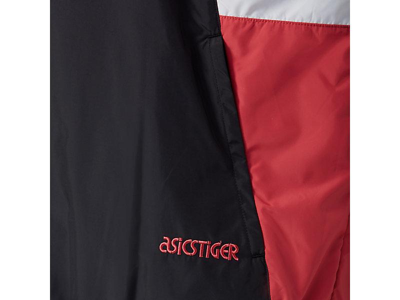 Track Jacket PERFORMANCE BLACK 17 Z
