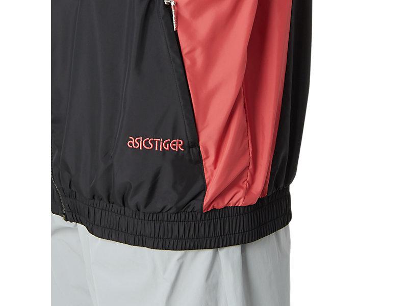 Track Jacket PERFORMANCE BLACK 29 Z