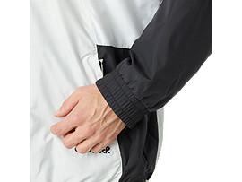 CB Track Jacket, GLACIER GREY
