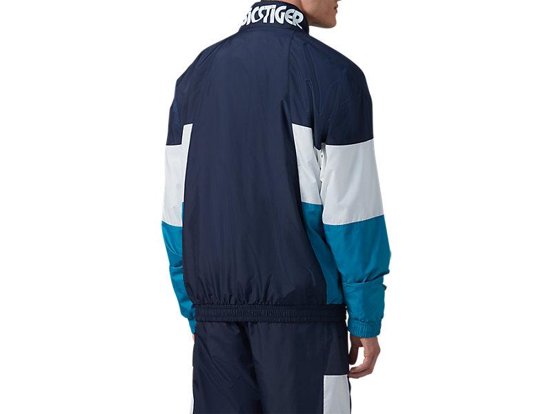Track Jacket Midnight 5 BK