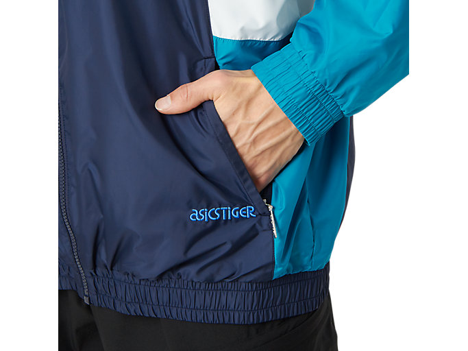 Alternative image view of Track Jacket