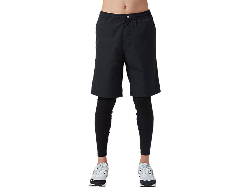 Commuter Shorts PERFORMANCE BLACK 1 FT