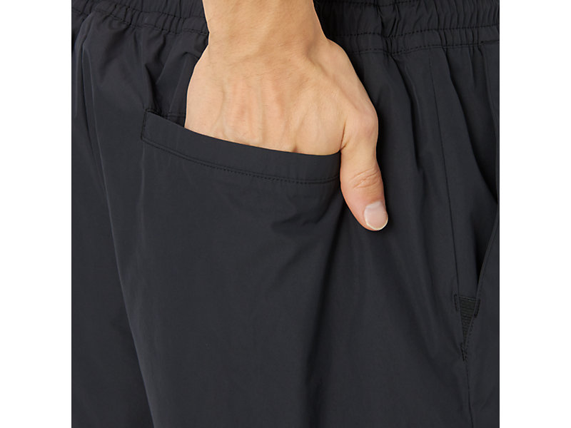 Commuter Shorts PERFORMANCE BLACK 17 Z