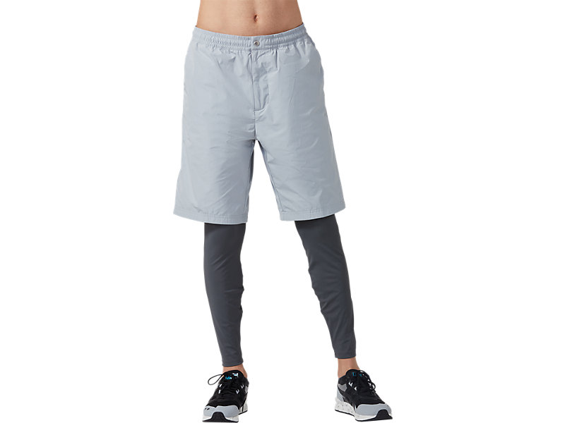 Commuter Shorts Mid Grey 1 FT