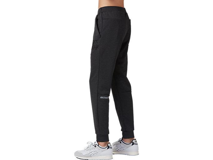 Side view of Baselayer Sweat Pants