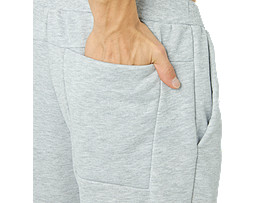 BL Sweat Pants, GLACIER GREY HEATHER