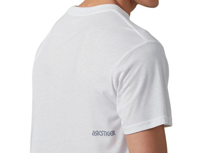 Alternative image view of Pocket Short Sleeve Tee