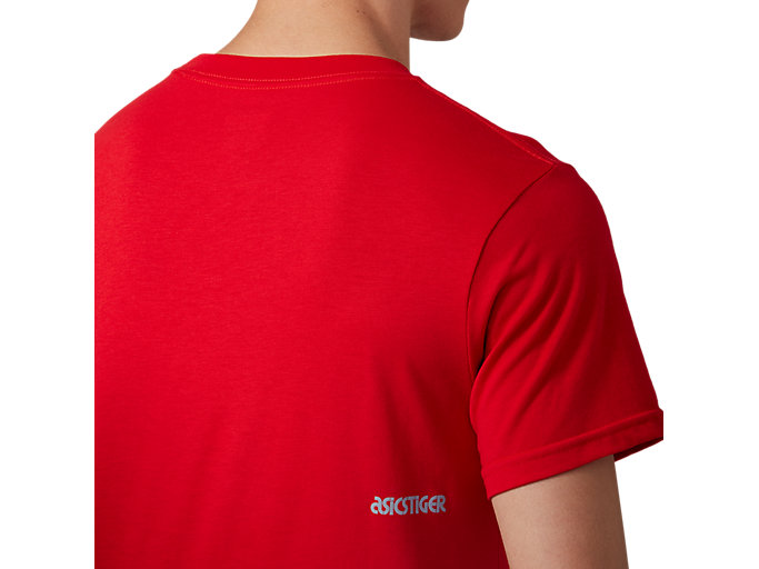 Alternative image view of Pocket Short Sleeve Tee