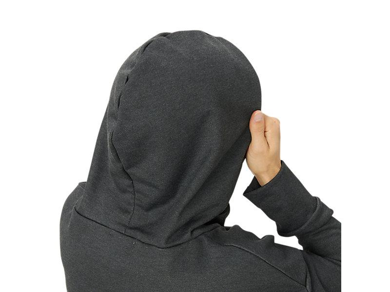 BaselayerSweat Hoodie PERFORMANCE BLACK HEATHER 41 Z