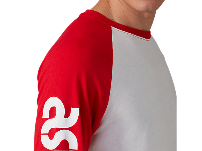 Alternative image view of Baselayer Long Sleeve Tee