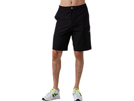 M'S STRETCH WOVEN SHORTS