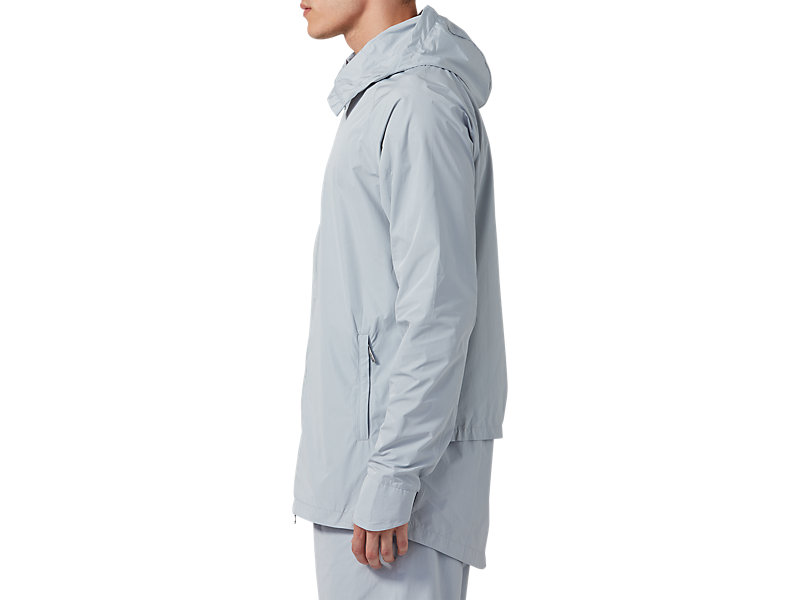 M'S COMMUTER JACKET MID GREY 9 Z