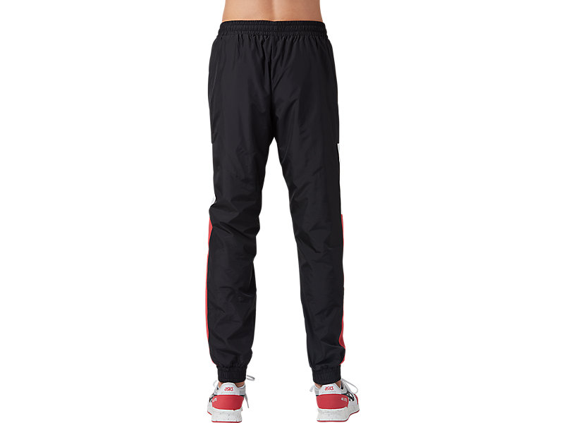 Track Pants PERFORMANCE BLACK 5 BK