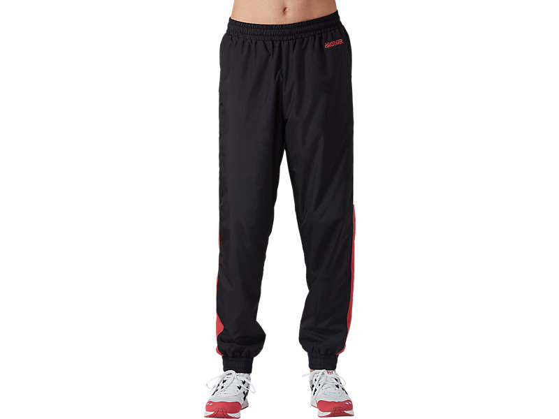 Track Pants Performance Black 1 FT