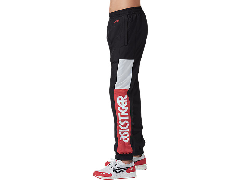 Track Pants Performance Black 9 Z