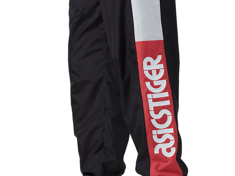 Track Pants PERFORMANCE BLACK 17 Z