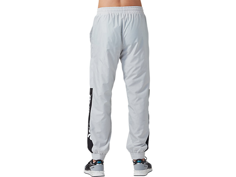 Track Pants Glacier Grey 5 BK