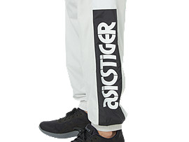 CB Track Pants, GLACIER GREY