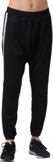 Light Jersey Pants