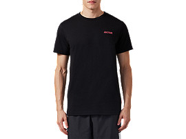 CB SS T-Shirt, PERFORMANCE BLACK