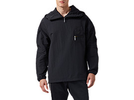Wind Breaker PO, PERFORMANCE BLACK