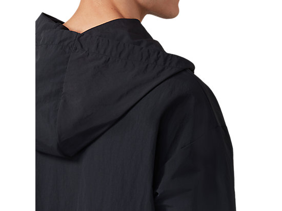 Wind Breaker JKT PERFORMANCE BLACK