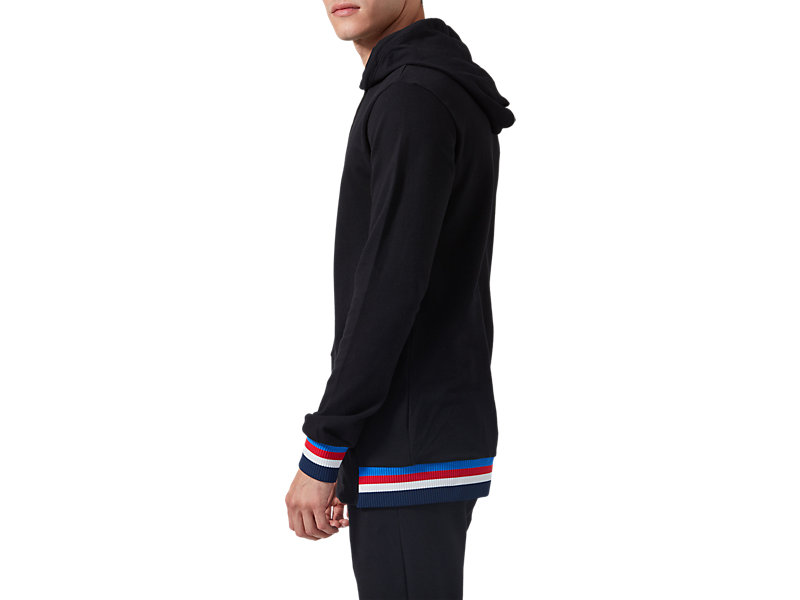 Logo Sweat Pull Over Hoodie PERFORMANCE BLACK 9 Z