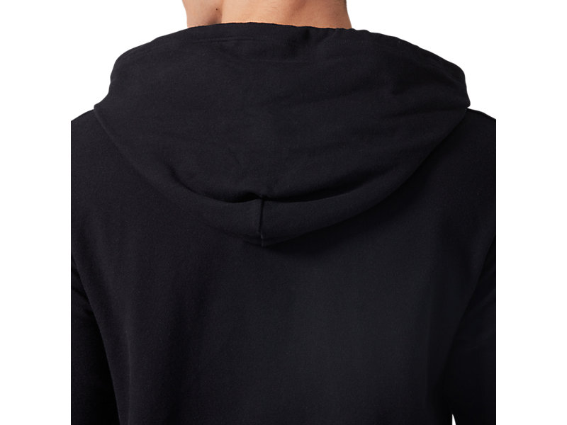 Logo Sweat Pull Over Hoodie PERFORMANCE BLACK 17 Z
