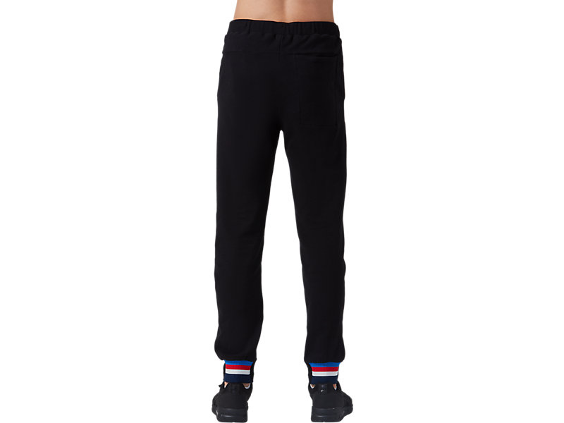 Logo Sweat Pants Performance Black 5 BK