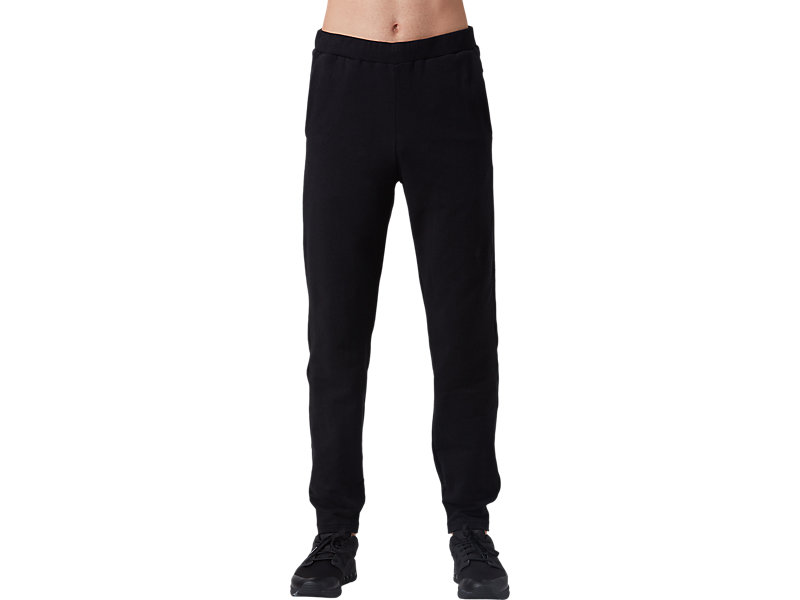 Logo Sweat Pants Performance Black 1 FT