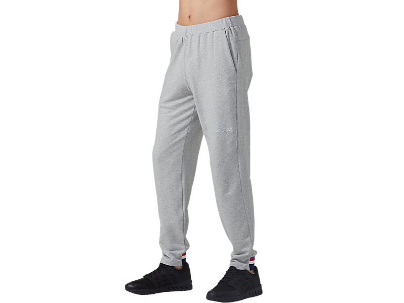 Logo Sweat Pants MID GREY HEATHER 9 Z