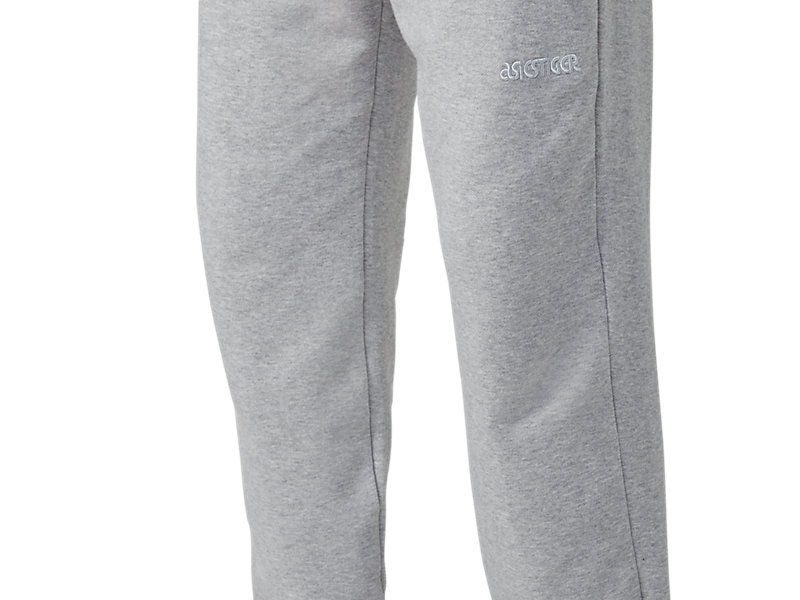 Logo Sweat Pants MID GREY HEATHER 13 Z