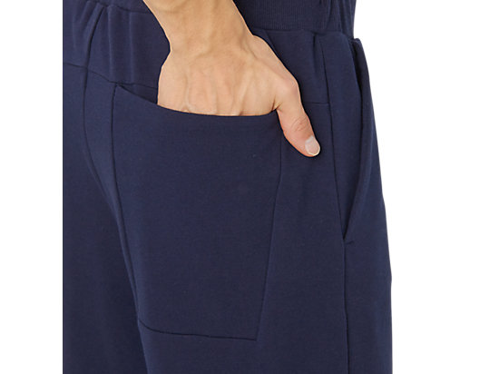 Logo Sweat Pants MIDNIGHT