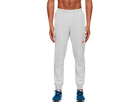 One Point Sweat Pants