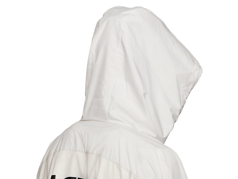Water Resistant Festival Jacket CREAM 13 Z