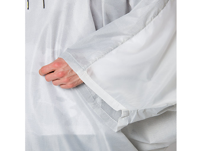 Alternative image view of Water Resistant Festival Jacket