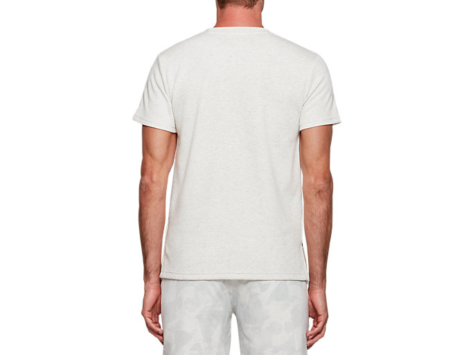 Back view of Pocket Tee