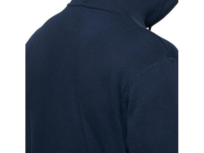 Alternative image view of Fleece Pull Over Hoodie
