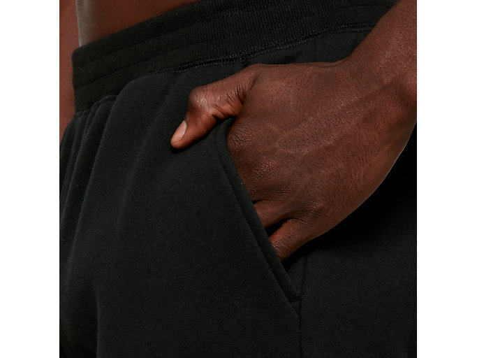 Alternative image view of Fleece Pant